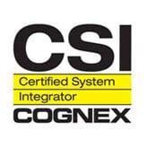 Cognex - Certified System Integrator