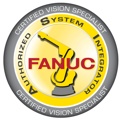 FANUC - Certified Vision Specialist