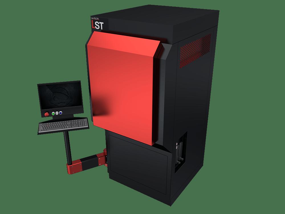 L-ST Laser Cell