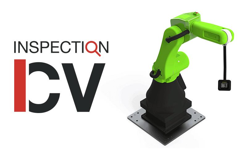 I-CV BOS - Logo and image