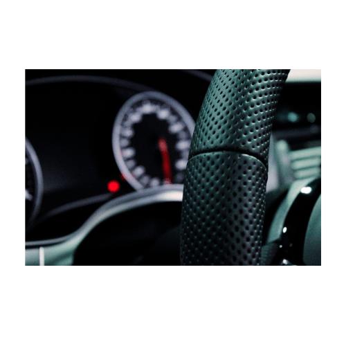 Car steering wheel - BOS industries