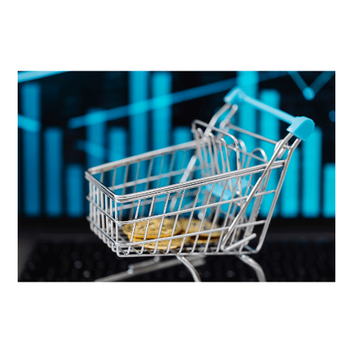 Shopping cart - BOS industries
