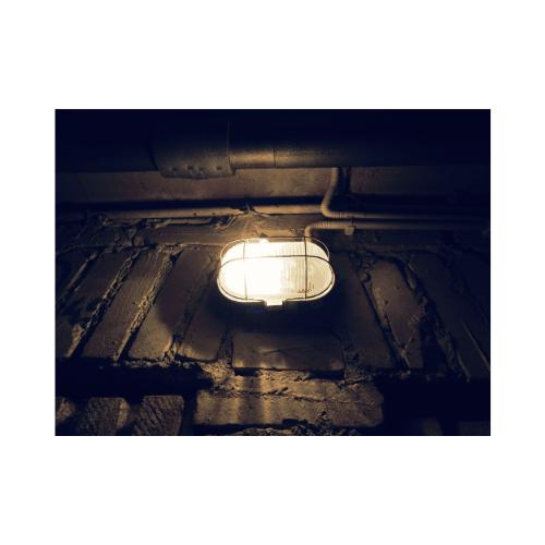 light on inside a mine - BOS industries